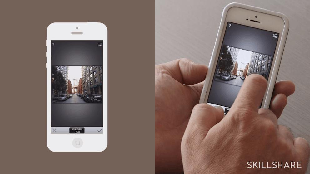 Best skillshare classes - Mobile Photography Basics for Instagram Success