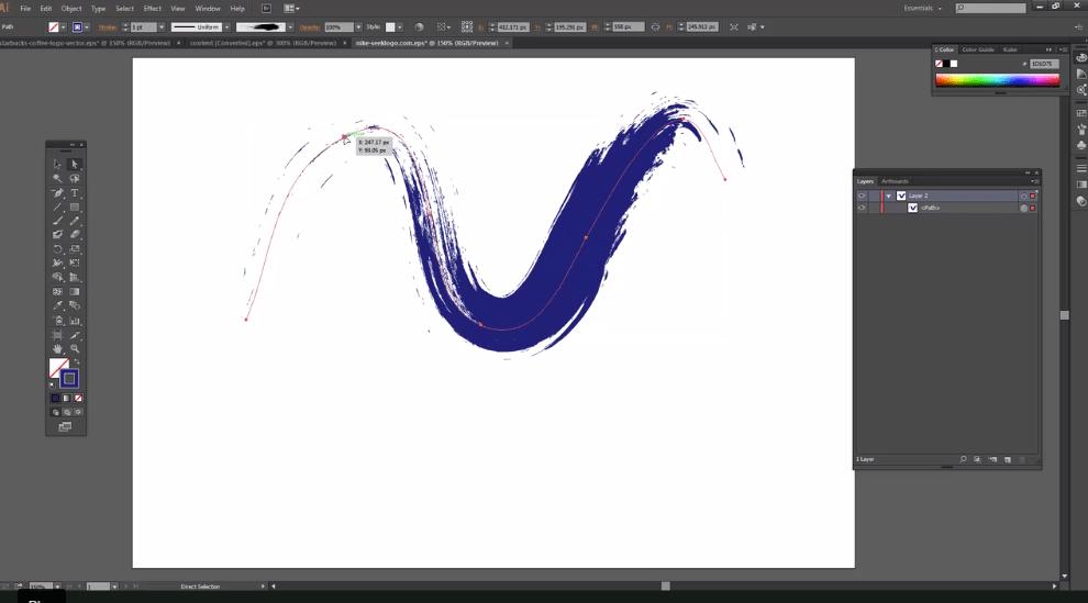 Best skillshare classes - Learn Adobe Illustrator in 1 Hour
