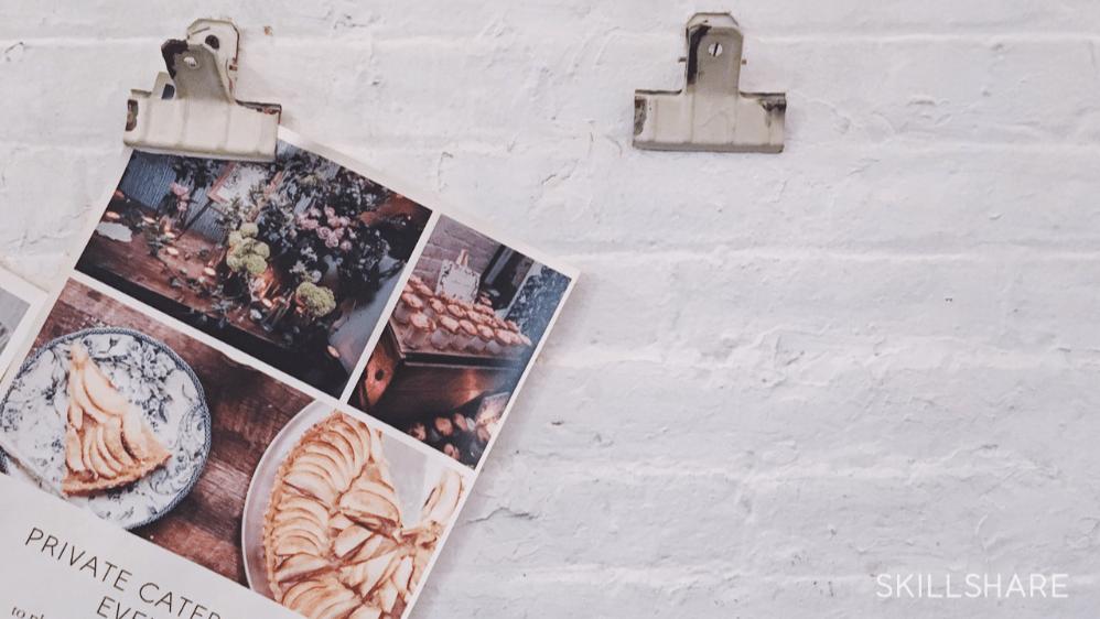 Best skillshare classes - Lifestyle Photography: Everyday Storytelling in Photo & Print