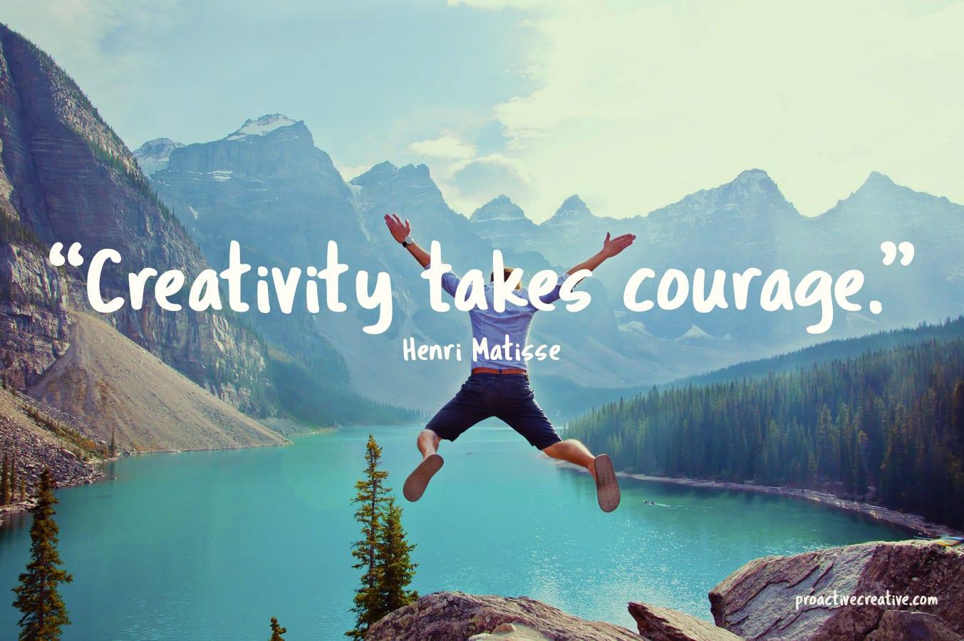 Art quotes - Henri Matisse