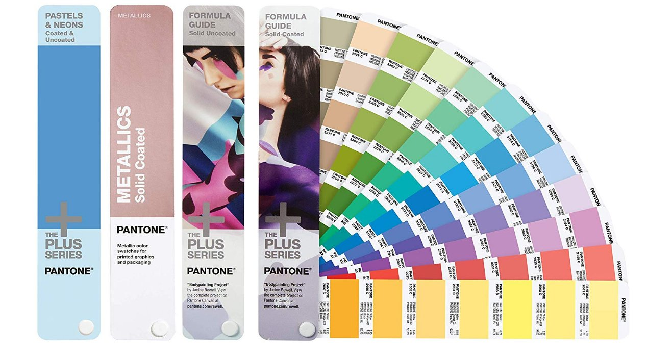 PANTONE GP1605M Plus Series - graphic design equipment