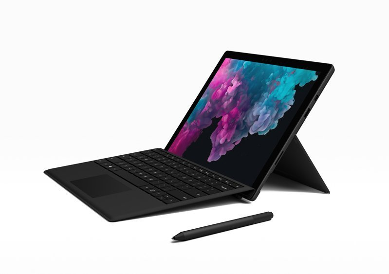 Microsoft Surface Pro - Best tablet for taking notes and drawing