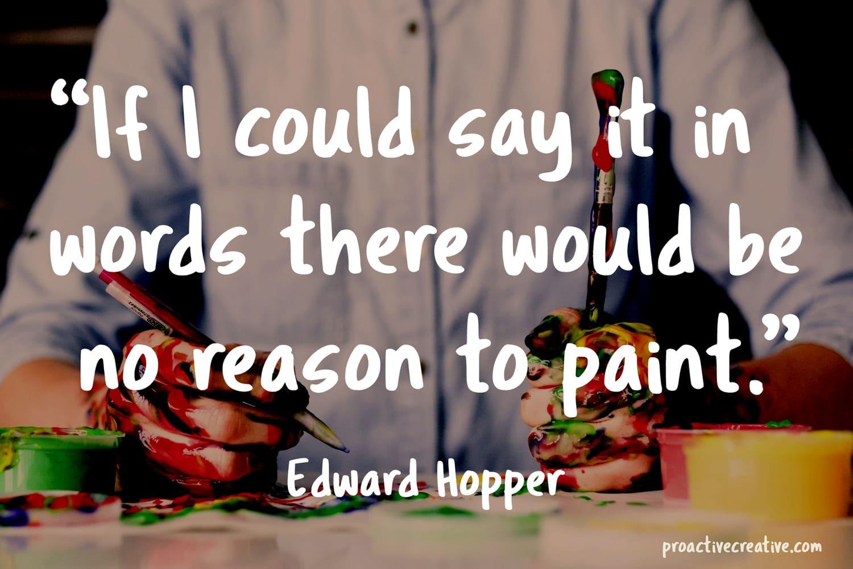 Art quotes - Paul Cezanne