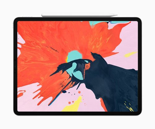 ipad pro note taking and drawing tablet