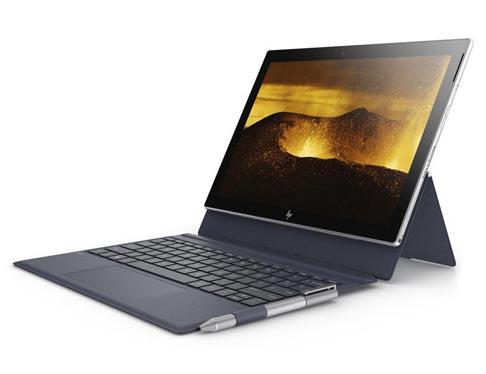HP Envy x2 - Meilleure tablette pour prendre des notes et dessiner - 2 en 1
