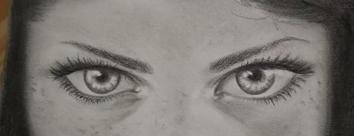 How To Draw Eyes - Easy Step By Step Drawing Tutorial For Beginners