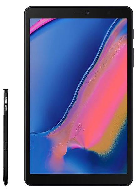 """Samsung Galaxy Tab A 8.0"""" avec Stylet - meilleure tablette pour prendre des notes et dessiner"""