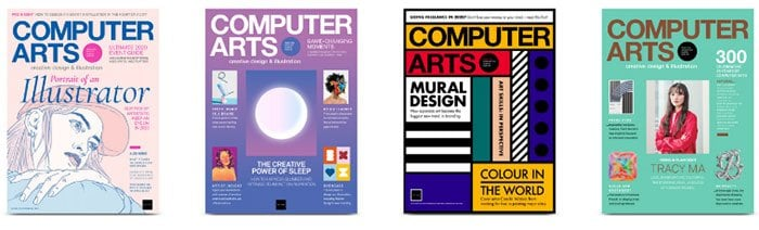 Best gifts for artists & graphic designers - Computer Arts