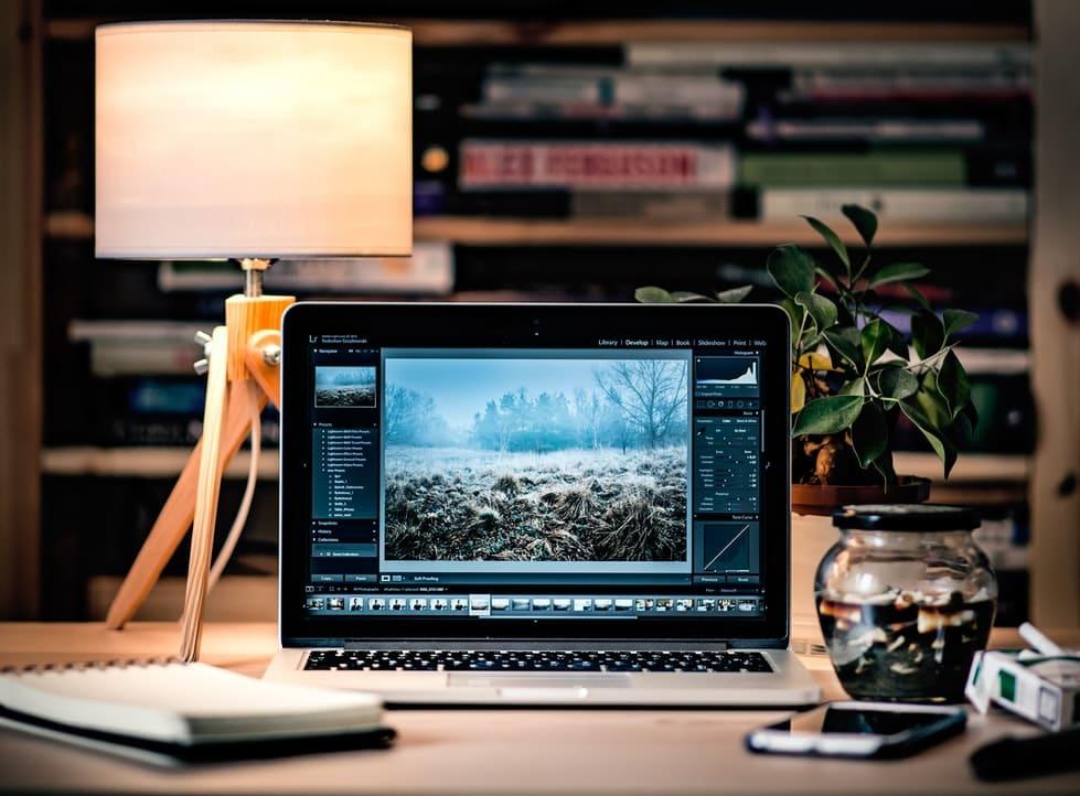 Portfolio photography jobs