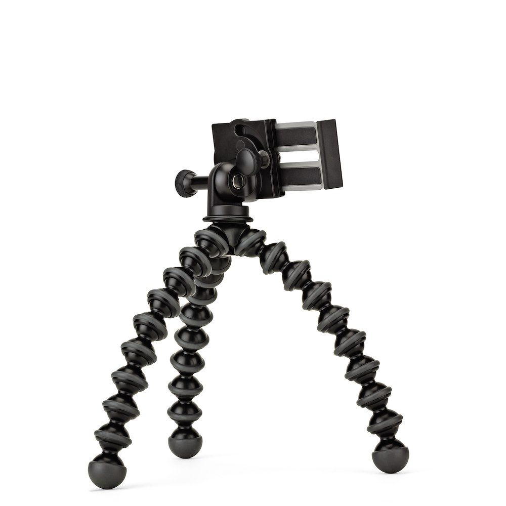 JOBY GorillaPod 3K Kit - Trépied Léger Polyvalent