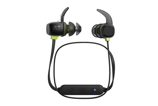 Optoma NuForce BE Sport4 Premium Wireless Sport
