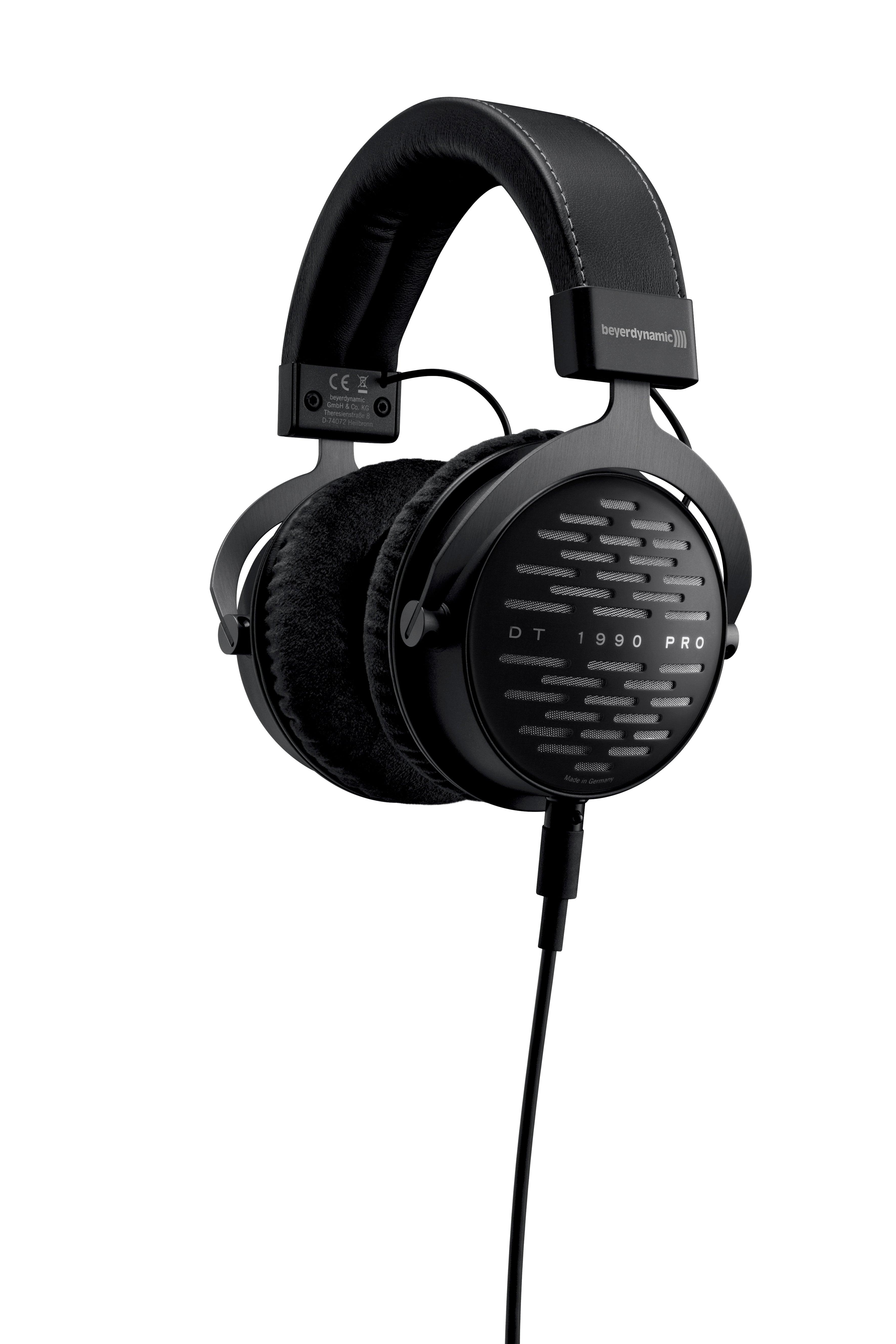 Beyerdynamic DT 1990 Pro Open Studio Headphones