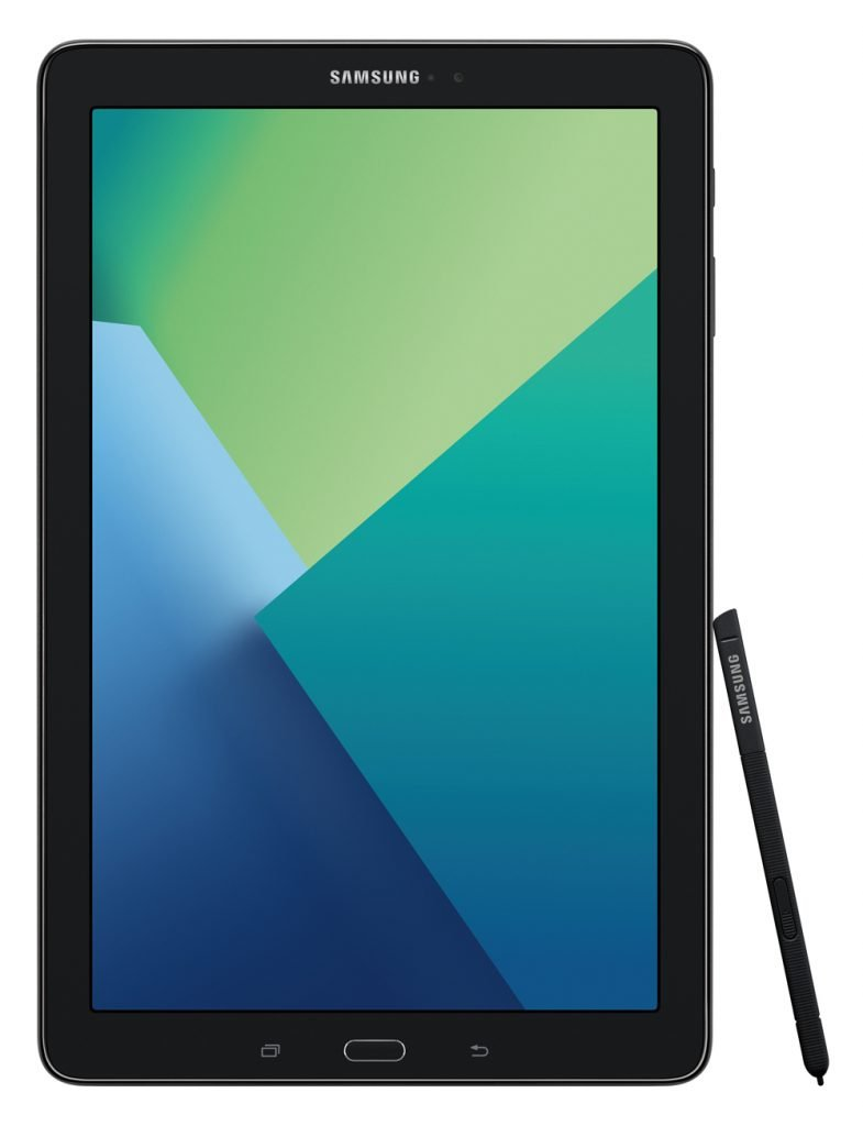 Samsung Galaxy Tab  10.1-Inch with S Pen - Notetaking tablet