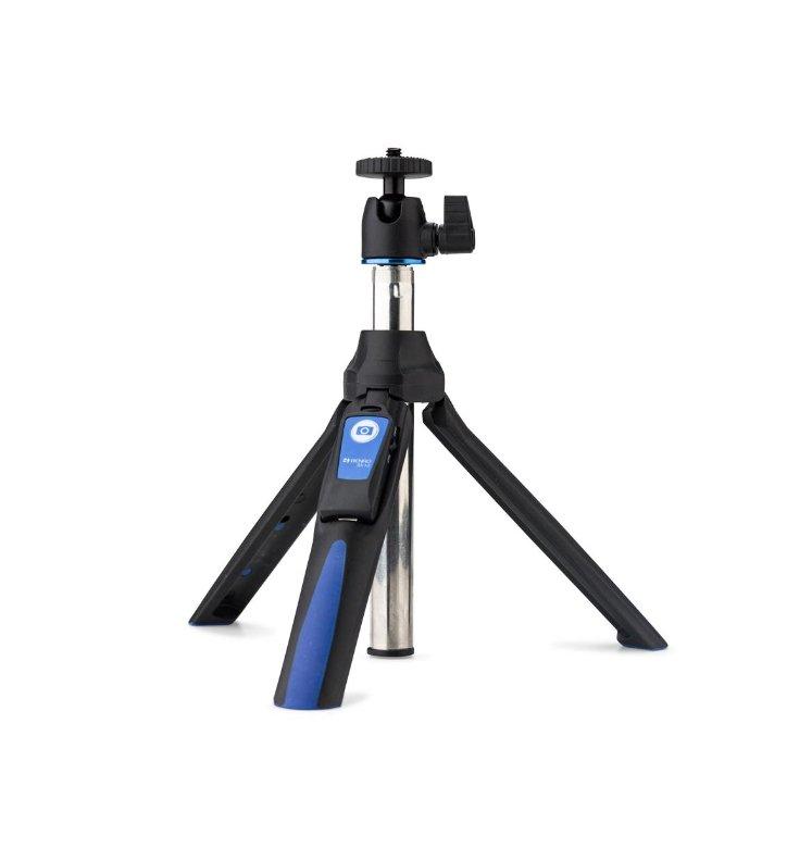 Benro BK10 bâton avec pince pour selfies