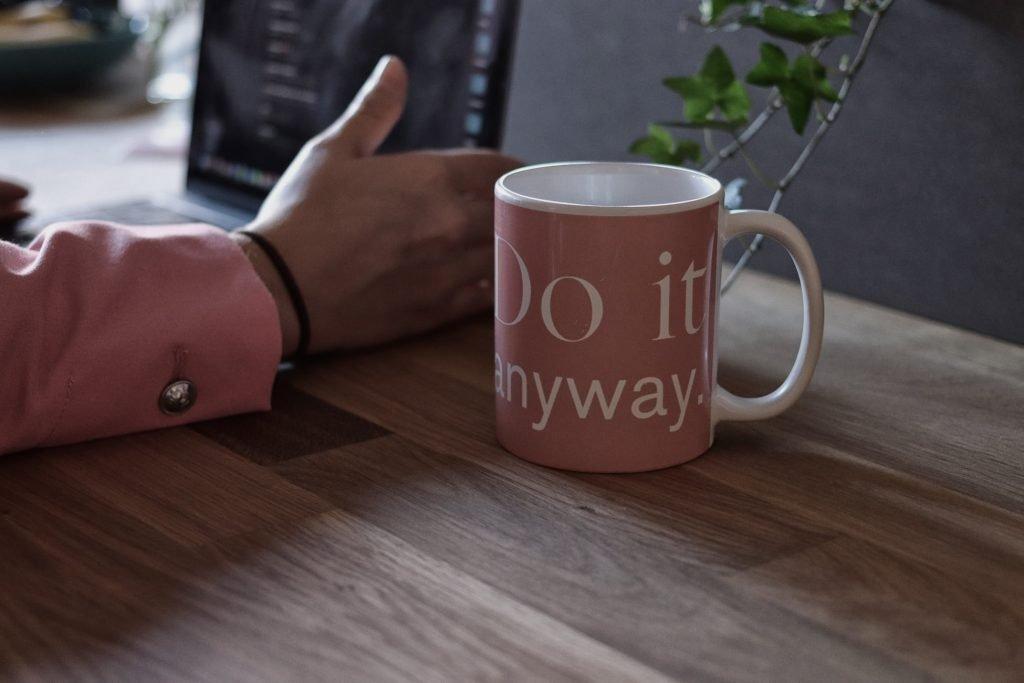 Creative job sites - advice - relax