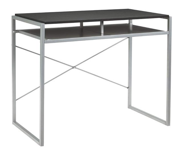 Signature Design by Ashley Bertmond Home Office Desk - Minimalist