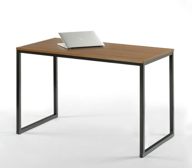 Zinus Jennifer Modern Studio Collection Soho Desk - Minimalist Desk