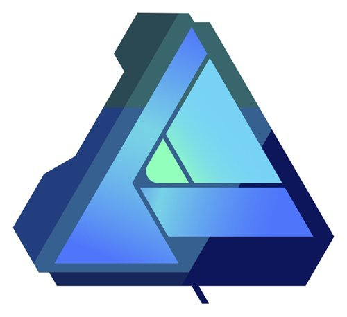 Affinity Designer - Logo - Proactive Creative