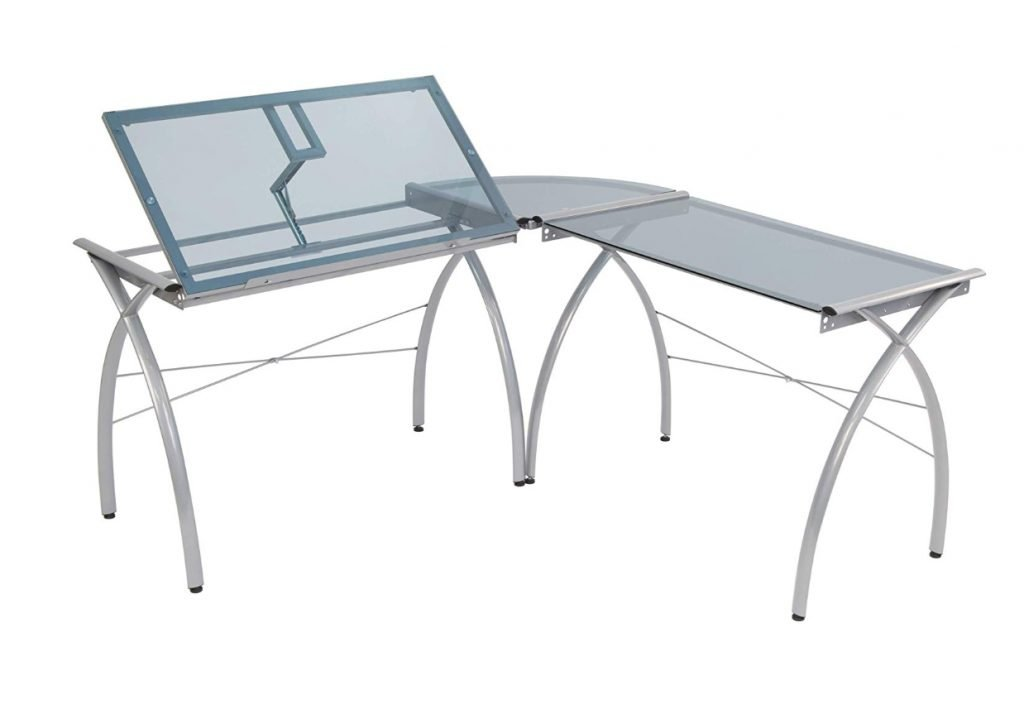 SD Studio Designs Futura LS WorkCenter - Table à dessin
