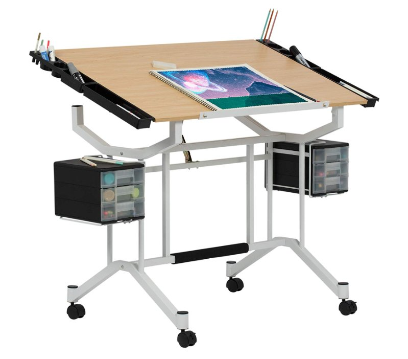 Studio Designs Pro Craft Station - Table à dessin