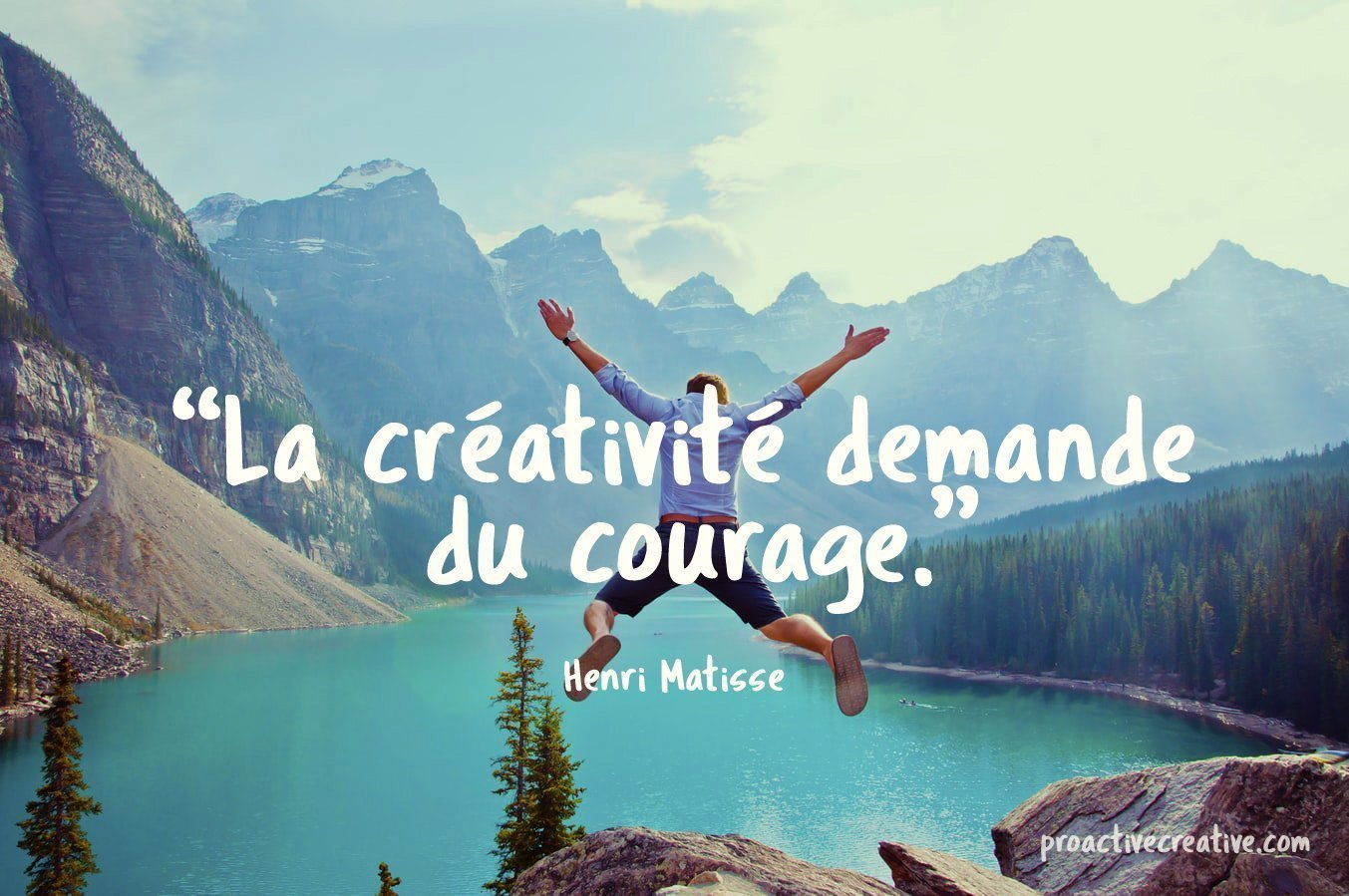 Citations d'art - Henri Matisse