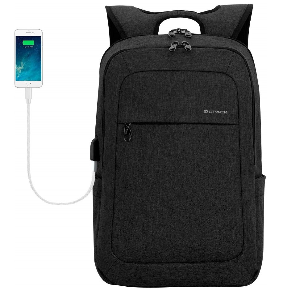 KOPACK Lightweight Laptop Backpack