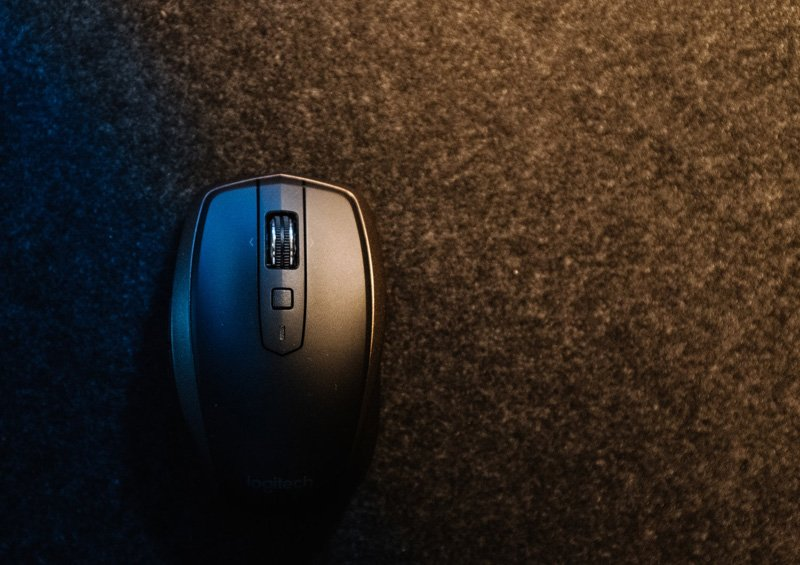 Best left handed mouse