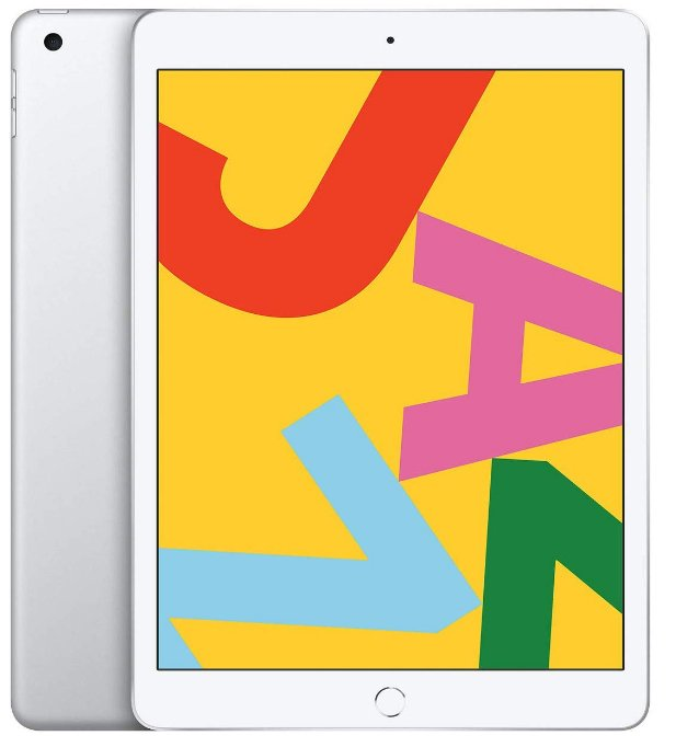 New Apple iPad - Standalone tablet