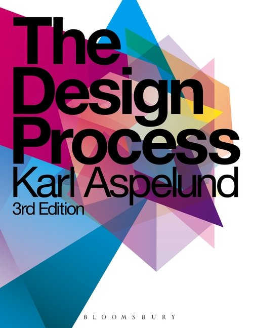 The Design Process by Karl Aspelund