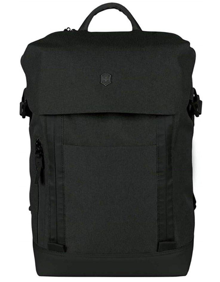 Victorinox Altmont Classic Deluxe Flapover Sac à dos pour ordinateur portable