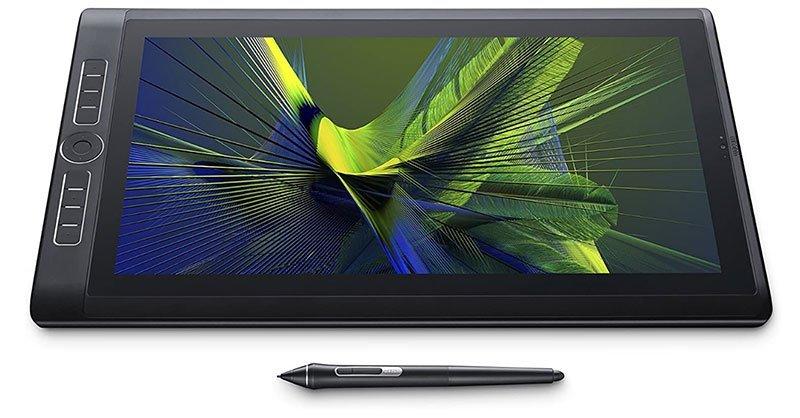 Wacom MobileStudio Pro - Standalone Tablet