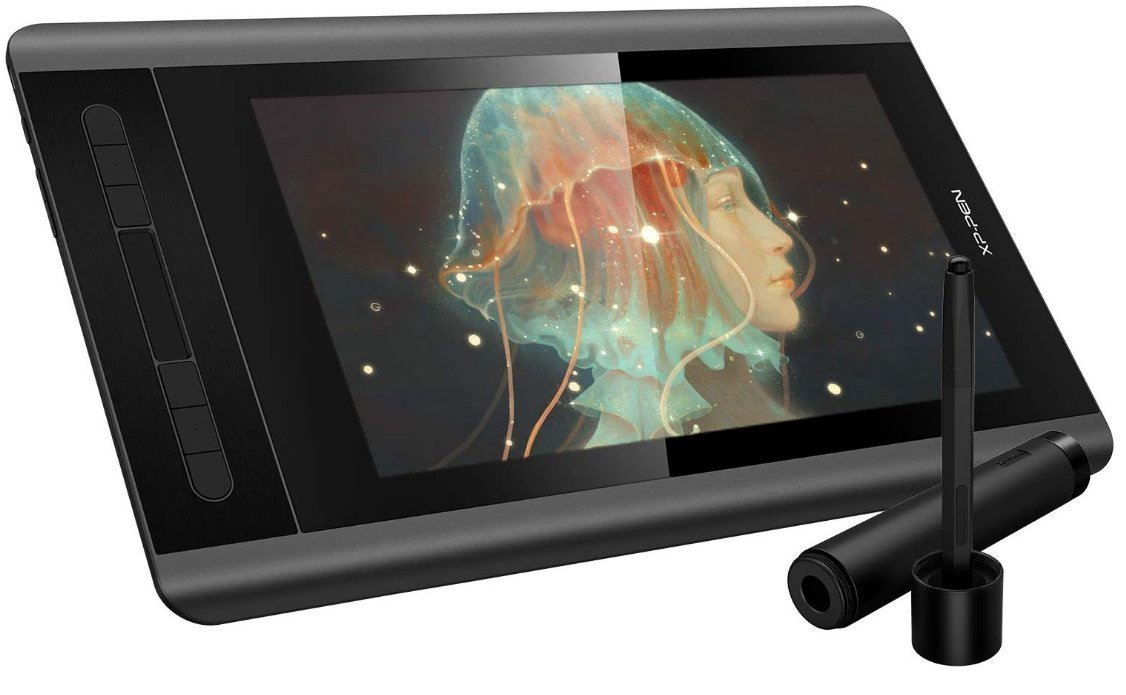 XP-PEN Artist12 11.6 Inch - Standalone drawing tablet