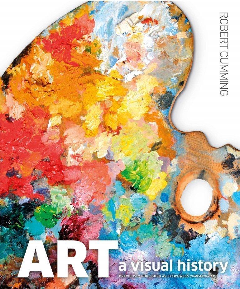 Art: A Visual History - Meilleur livre d'histoire de l'art