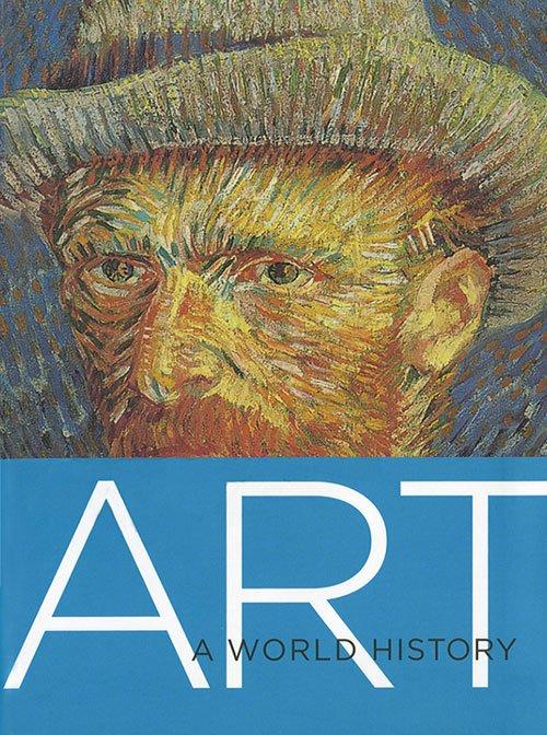 Art: A World History - Best art history books