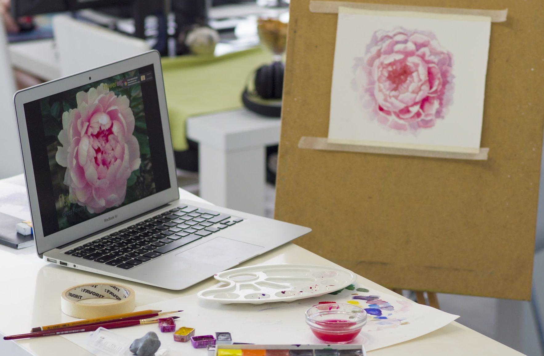 Best Laptop for Artist
