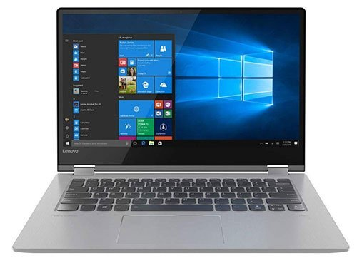 Best laptop for artists - Lenovo Flex 6 2-in-1 Laptop