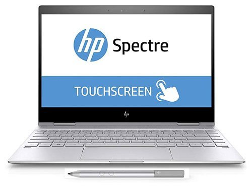 Best laptop for artist - Newest HP Spectre x360-13t Quad Core