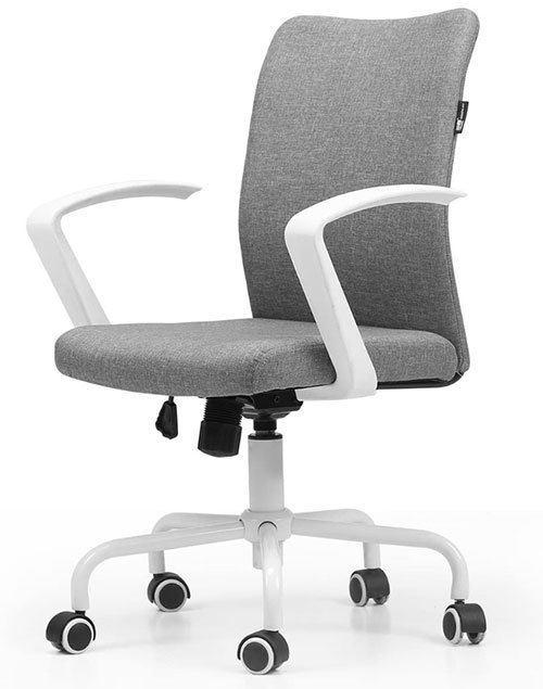 Meilleures chaises de bureau ergonomiques et minimalistes