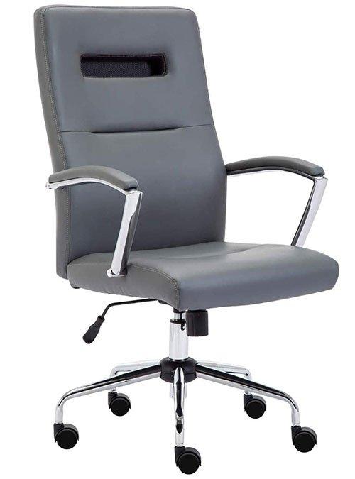Chaise de bureau ergonomique - IntimaTe WM Heart Fauteuil de Bureau Ergonomique