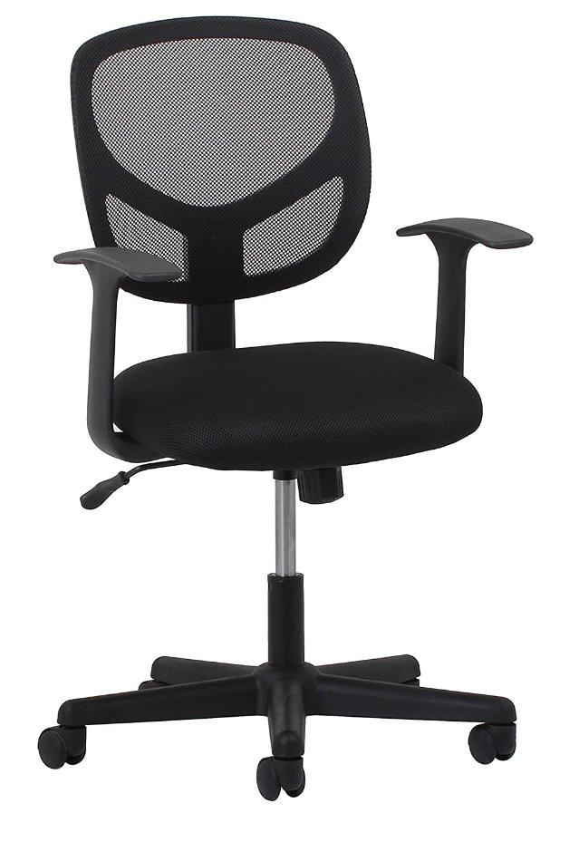 Best minimalist desk chair - OFM Essentials Collection Mesh Back Office Chair