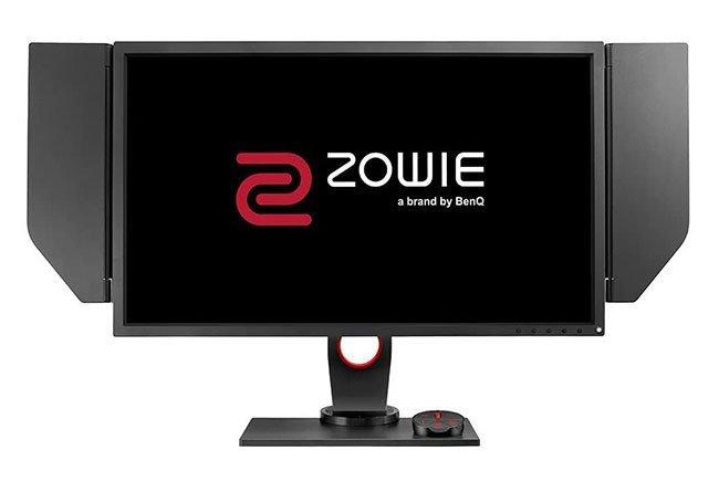 BenQ ZOWIE XL2740 27 inch 240Hz Gaming Monitor
