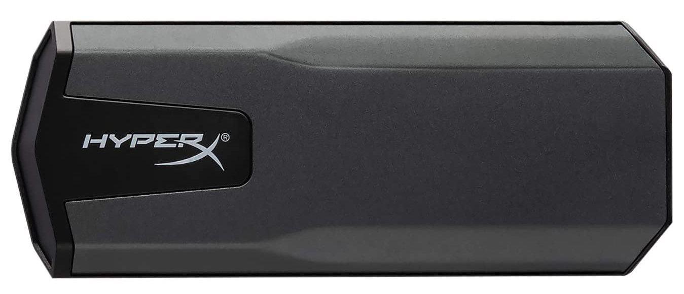 best ssd external hard drive - HyperX - SHSX100/960G