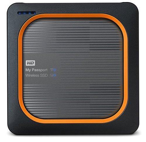 SSD Hard external hard disque