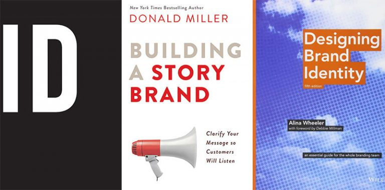 best branding and personnal branding books