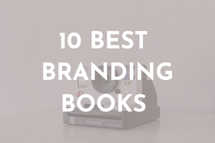 10 Best Books About Branding