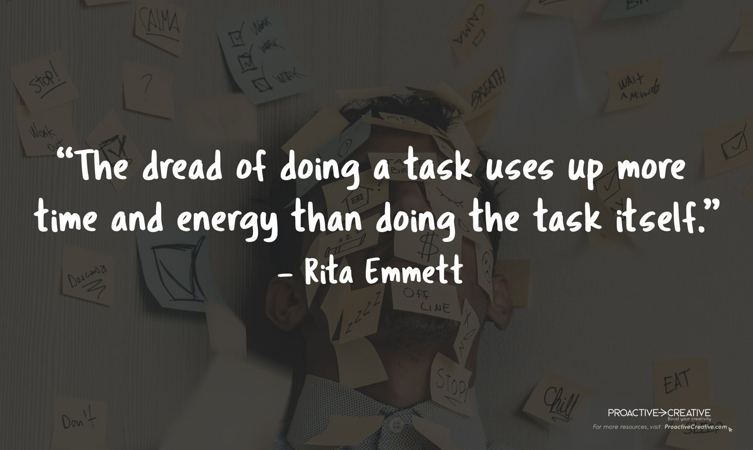 6 Powerful Quotes on How to Stop Procrastinating