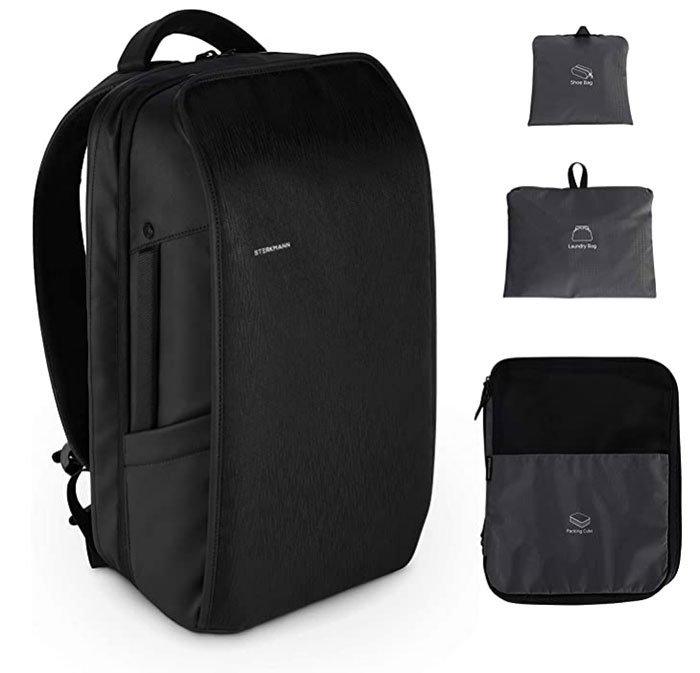 Minimalist backpack - Idée cadeaux minimalistes