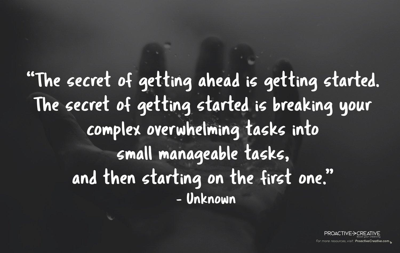 Best procrastination quotes