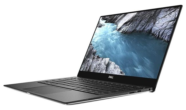 Best laptop for drawing - Dell XPS 13 9370