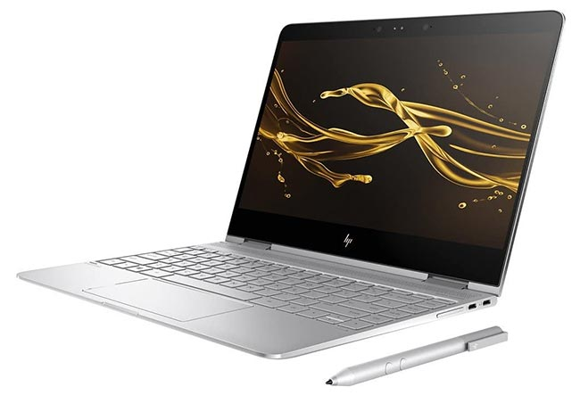 Best laptop for drawing - HP Spectre x360 2-in-1